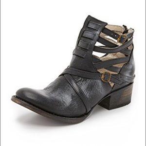 Freebird Stair Boots